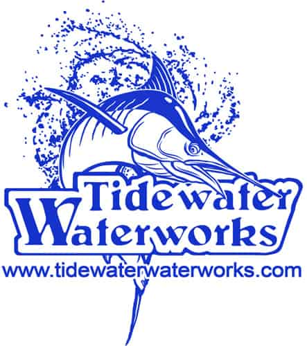 Tidewater-waterworks-marlin-single-color-white-background-1